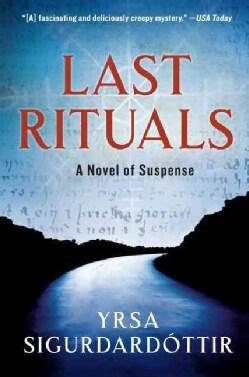 Last Rituals (Paperback)