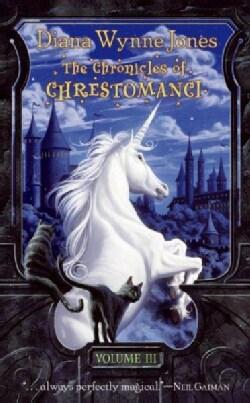 The Chronicles of Chrestomanci: Conrad's Fate / The Pinhoe Egg (Paperback)