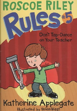 Don't Tap-Dance on Your Teacher (Paperback)