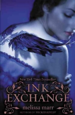 Ink Exchange (Paperback)