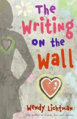 The Writing on the Wall (Hardcover)