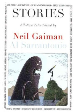 Stories: All-new Tales (Paperback)
