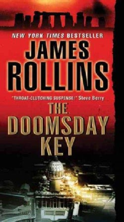 The Doomsday Key (Paperback)