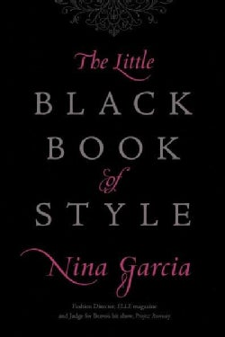 The Little Black Book of Style (Hardcover)