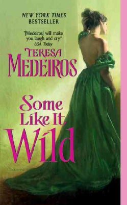 Some Like It Wild (Paperback)