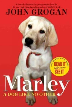 Marley: A Dog Like No Other (Paperback)