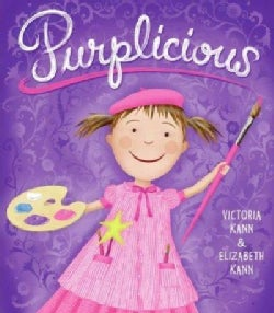 Purplicious (Hardcover)
