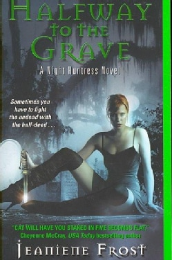 Halfway to the Grave (Paperback)