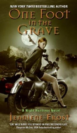One Foot in the Grave (Paperback)