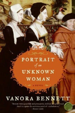 Portrait of an Unknown Woman (Paperback)