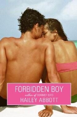 Forbidden Boy (Paperback)