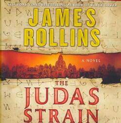 The Judas Strain (CD-Audio)