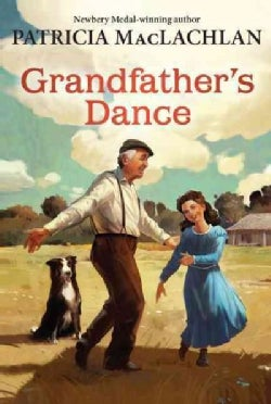 Grandfather's Dance (Paperback)
