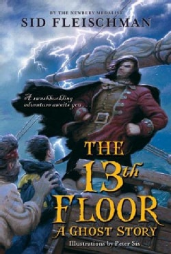 The 13th Floor: A Ghost Story (Paperback)