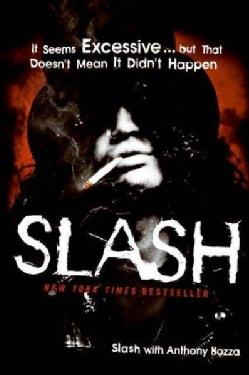 Slash (Paperback)