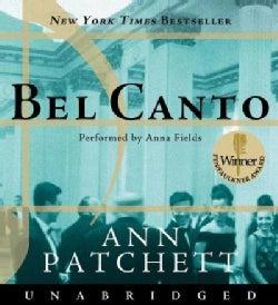 Bel Canto (CD-Audio)