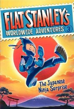 The Japanese Ninja Surprise (Paperback)