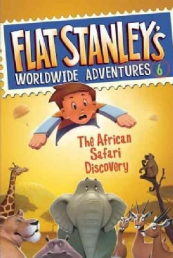 The African Safari Discovery (Paperback)