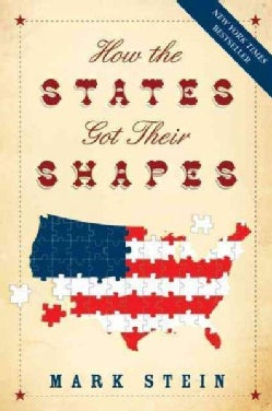 How the States Got Their Shapes (Paperback)