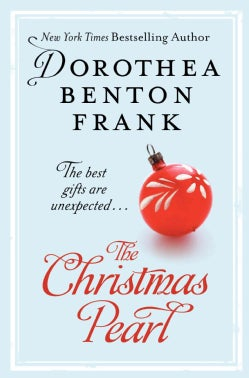 The Christmas Pearl (Hardcover)