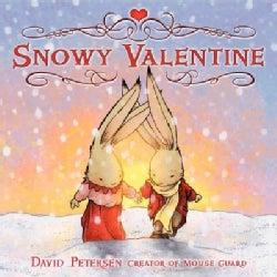 Snowy Valentine (Hardcover)