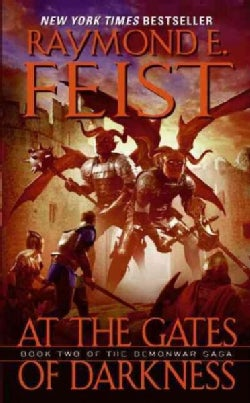 At the Gates of Darkness (Paperback)