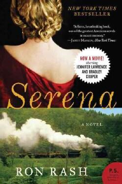 Serena: A Novel (Paperback)