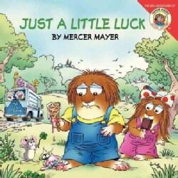 Just a Little Luck (Paperback)
