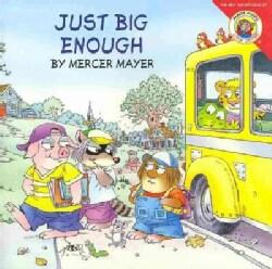 Just Big Enough (Paperback)