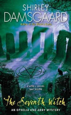 The Seventh Witch (Paperback)