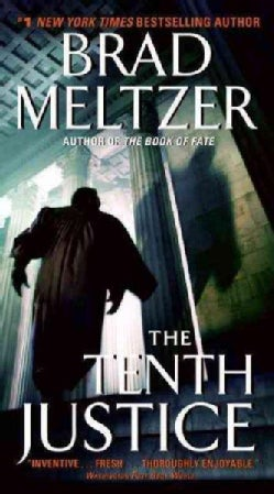 The Tenth Justice (Paperback)