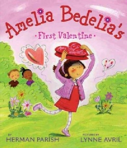 Amelia Bedelia's First Valentine (Hardcover)