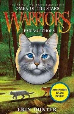 Fading Echoes (Hardcover)