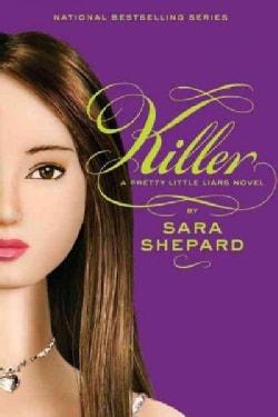 Killer (Paperback)
