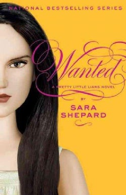 Wanted (Hardcover)