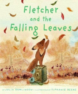 Fletcher and the Falling Leaves (Paperback)