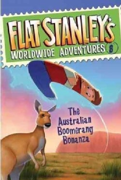 The Australian Boomerang Bonanza (Hardcover)