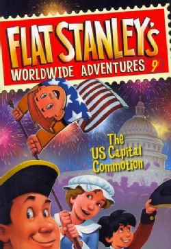 The U.S. Capital Commotion (Hardcover)