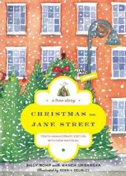 Christmas on Jane Street: A True Story (Paperback)