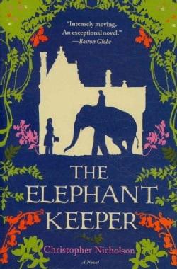 The Elephant Keeper (Paperback)