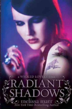 Radiant Shadows (Hardcover)