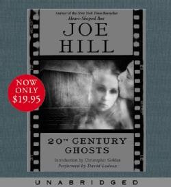 20th Century Ghosts (CD-Audio)