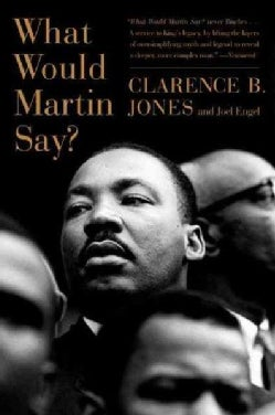 What Would Martin Say? (Paperback)