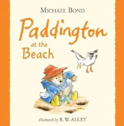 Paddington at the Beach (Hardcover)