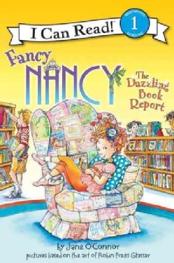 The Dazzling Book Report (Hardcover)