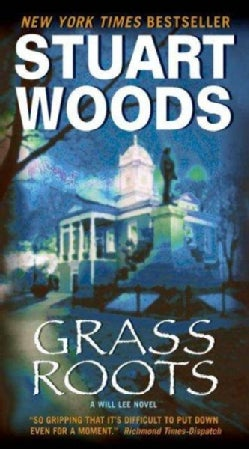 Grass Roots: A Will Lee Novel (Paperback)