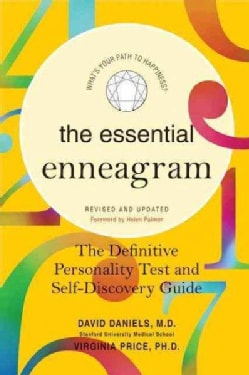 The Essential Enneagram: The Definitive Personality Test and Self-Discovery Guide (Paperback)