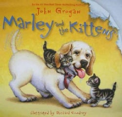 Marley and the Kittens (Hardcover)