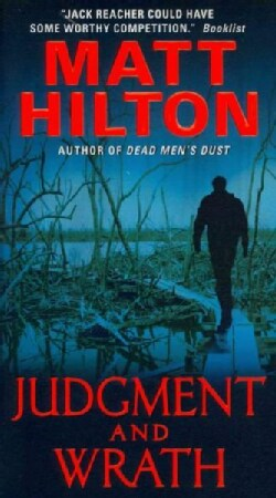 Judgment and Wrath (Paperback)