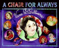 A Chair for Always (Hardcover)